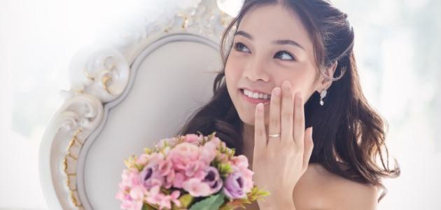 Bridal Jewelry イメージ